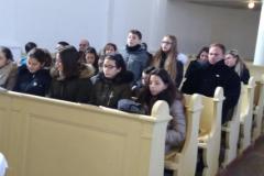 Adventi szolgálat 5-6. osztály