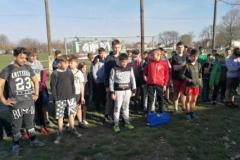 Bozsik focitorna 2019. március 28.