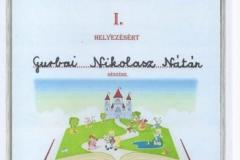 Gurbai-Nikolasz-Nátán