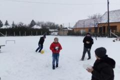 Téli örömök